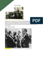Ataturk Un Cenazesinde Bir Nazi Subayi