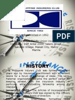 Philippine Insurers Club