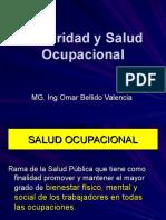 Tema 2 Salud Ocup. - E-Lets - SEISIHO