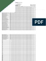 Analisis Item Sains PPT 2016