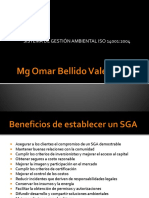 Tema 4 - ISO 14001