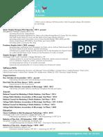jennifertinnin resume 2017