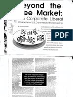 Thomas Streeter Beyond the Free Market