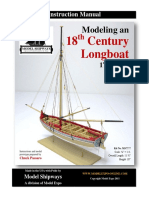 Longboat Instructions