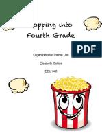 theme unit by elizabeth collins final  pdf