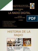 Radio Digital Grupo 1
