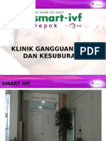 Klinik Smart Ivf Depok 161216