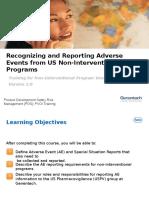 01 AE Reporting US NIP Vendors v2.1.Ppt (2)