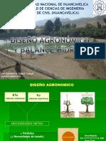 Clase 5 Irrigacion