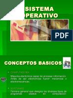 Manejo de Sistemas Operativos 121692