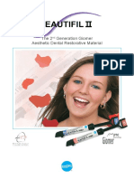 Beautifil 2 Brochure
