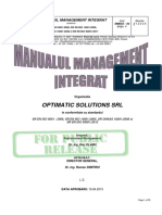 MMI OptimaticSolutions