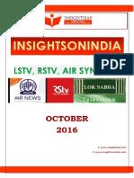 LRA Summary Oct 2