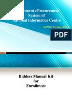 Bidder's manual kit for enrollment.pdf