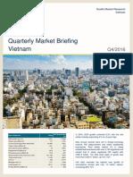 Savills Vietnam Market Brief Q4 2016