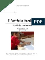 e-portfolio safe