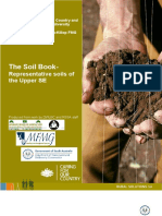 The Soil Book Representative Soils of the Upper South East Gen 2