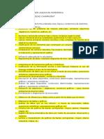 Métodos Para Ser Usados en Matemática 2012