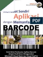 Aplikasi Barcode Visual Basik