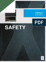 HI 801 003 E HIMax Safety Manual