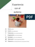 Experiencia_autismo