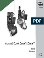 Comet-User Manual.pdf