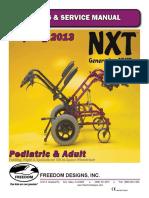 NXT Parts Manual.pdf