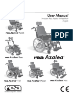 Azalea User Manual