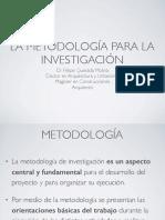 6 METODOLOGIA
