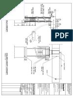Column for Pergola & Canopy Concept