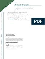 COMUNICACION Y MEDIOS - Claves para la Redacción Corporativa