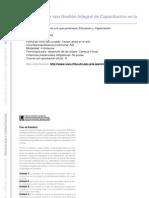 EDUCACION Y CAPACITACION - Como Organizar Una Gestion Integral de Capacitacion en La Empresa