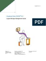 Clustered Data ONTAP 83 Logical Storage