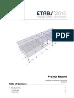 Project Report Institucion Educativa 1