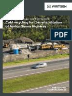 Job-Report AyrtonSennaHighway En