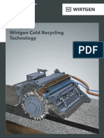 Manual Cold-recycling En
