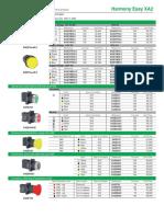 Xa2 Price List