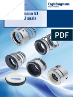 EagleBurgmann BTE E2 PDF2 EagleBurgmann BT Mechanical Seals en 12.04.2016