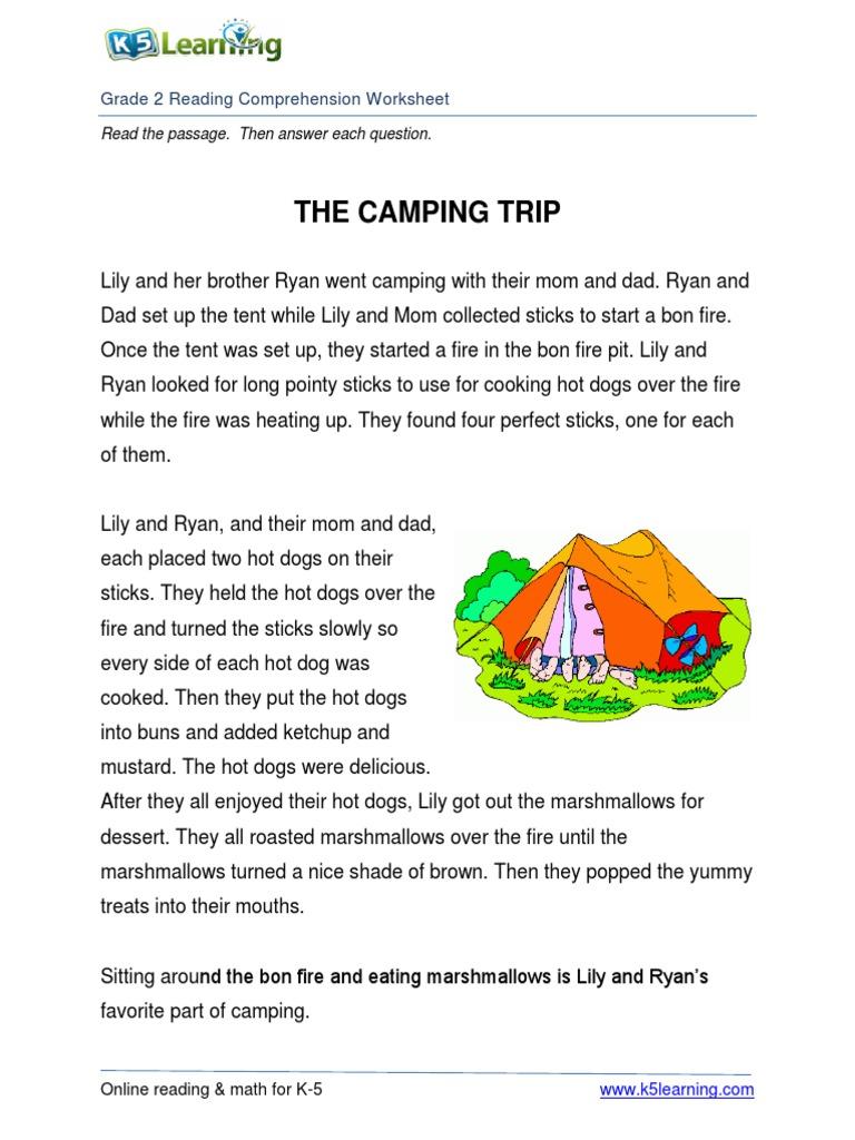 - 2nd-grade-2-reading-comprehension-worksheet-camping-trip.pdf