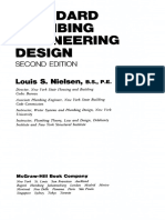 Standard Plumbing Engineering Design