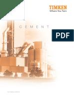 Timken Cement
