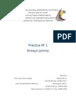 Practica Ensayo Jominy