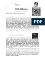 Documento de Trabajo N1 Primero Medio