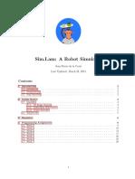 SimIAm Manual