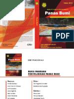 Buku Panduan Penyelidikan Panas Bumi