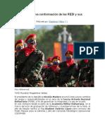 mandos militares