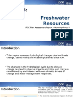 Chapter 3 Freshwater Resources_Revised