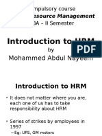 01_Intro_to_HRM