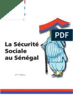 La Securite Sociale 2013