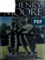 Henry Moore - A Study of His Life and Work (Art eBook)